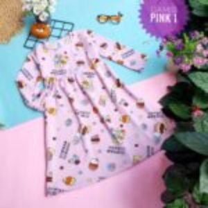 Gamis Baby Tery Import